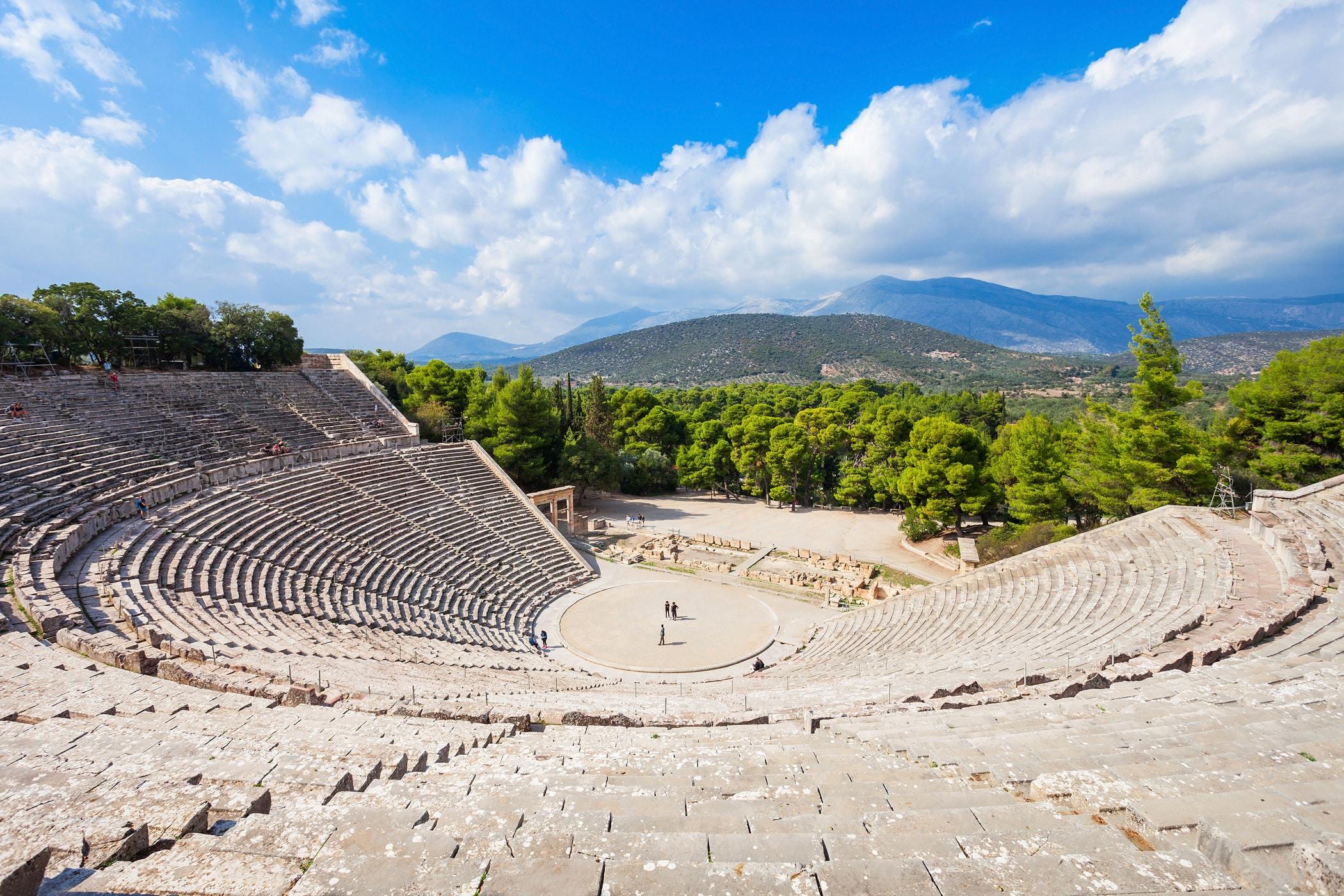 bigstock-Epidaurus-Ancient-Theatre-Gre-207835318