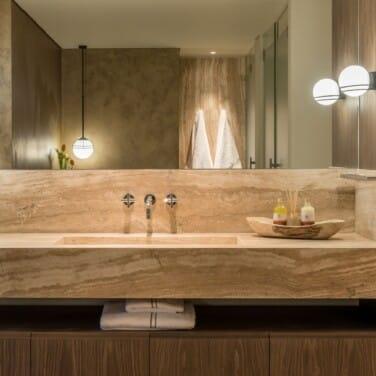 Euphoria Executive Suite Bathroom