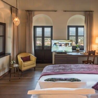 Executive Junior Suite_Leoncini Mansion