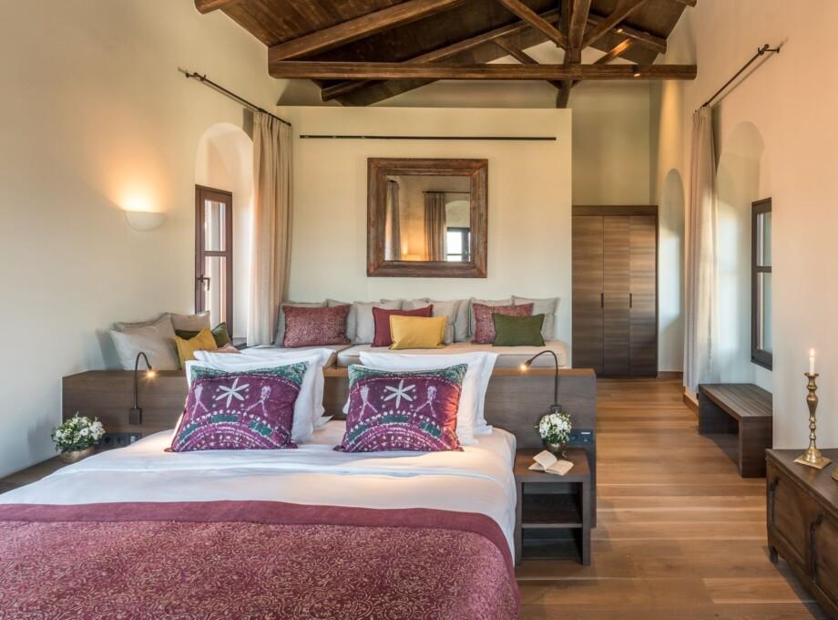 Executive Suite_Leoncini Mansion